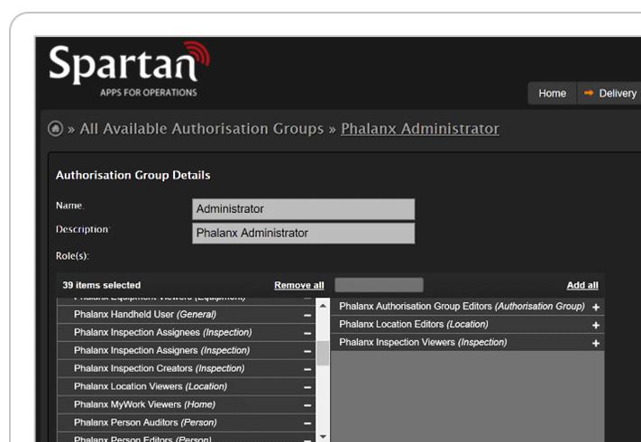 Information Security screenshot