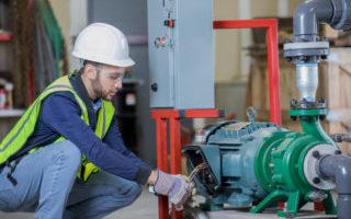 Oil and Gas Repair