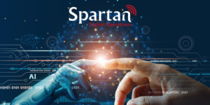 Spartan Solutions Digital Twin