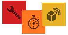 The PHALANX Apps icon