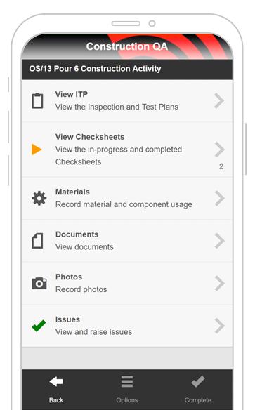 qa app screenshot 4