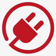 Plug-and-play icon